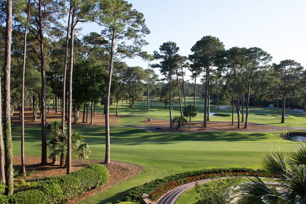 Country Club of Charleston James Island
